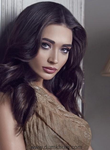 Amy Jackson Beauty 2