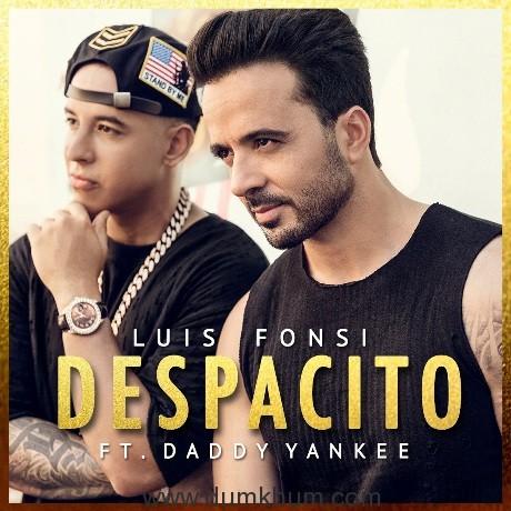 """Luis Fonsi & Daddy Yankee's """"Despacito"""" Remix ft. Justin Bieber Luis Fonsi & Daddy Yankee's """"Despacito"""" Remix ft. Justin Bieber"""