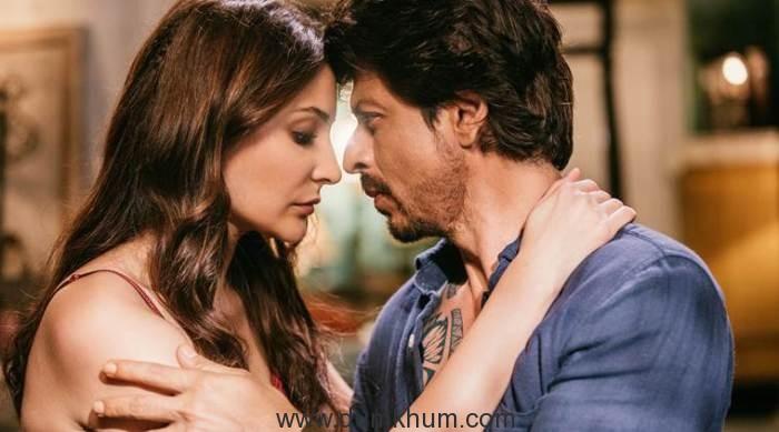 Love is in the air with Shah Rukh Khan & Anushka Sharma in Jab Harry Met Sejal's Hawayein