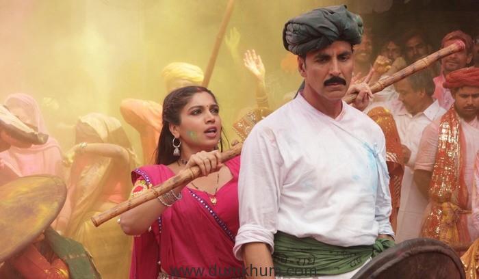 Toilet – Ek Prem Katha Film Review