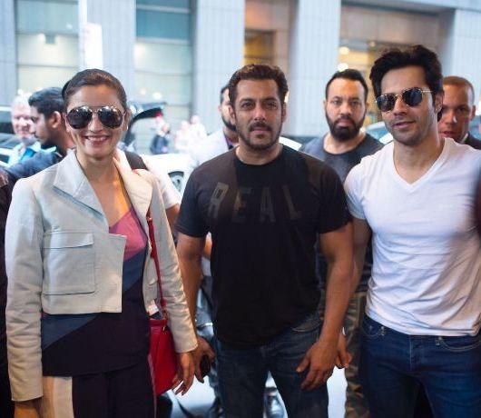 Bollywood descends in NY for the 18th edition of IIFA WEEKEND AND AWARDS.