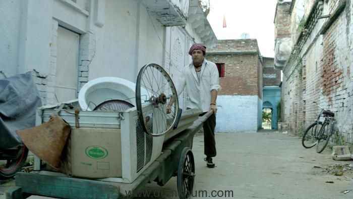 Anu Kapoor - 'Mr Kabaddi' -