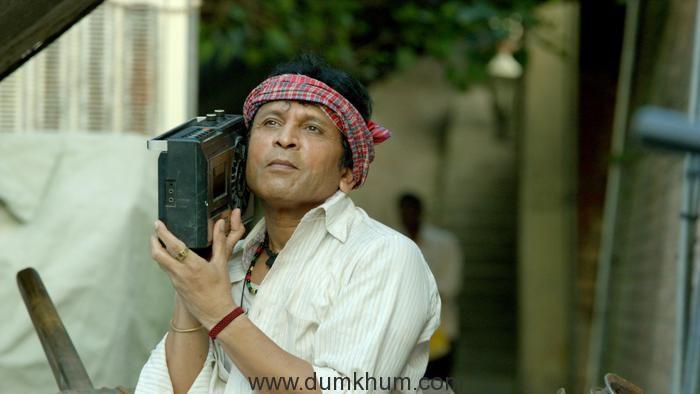 Anu Kapoor - 'Mr Kabaddi'