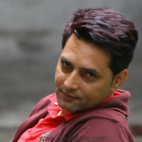 Director Rahat Kazmi 1