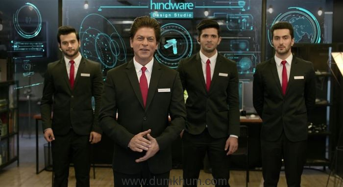 Hindware_Start With the Expert_TVC