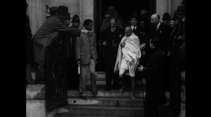 BFI South Asian Britain on Film