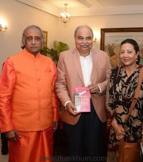 Mr. Sanjay Dalmia, Mr. Uday Mahurkar, Ms Neelam Pratap Singh Rudy (1)
