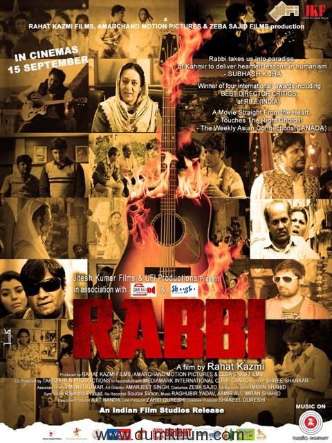 Rabbi poster 2