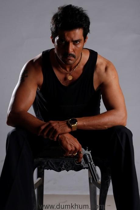 """Rakesh Bapat will play 'Rajan"""" written & Directed by Bharat Sunanda !"""