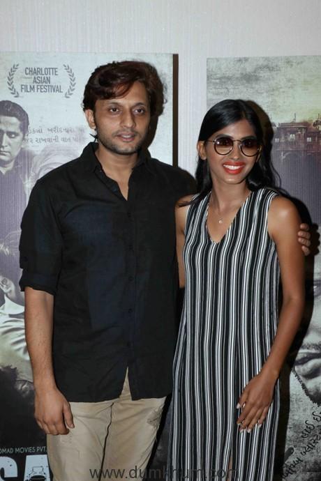 SAMEER's trailer launched - Zeeshan Ayub, Anjali Patil,