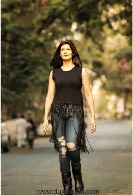 Sangeeta Bijlani stuns-3