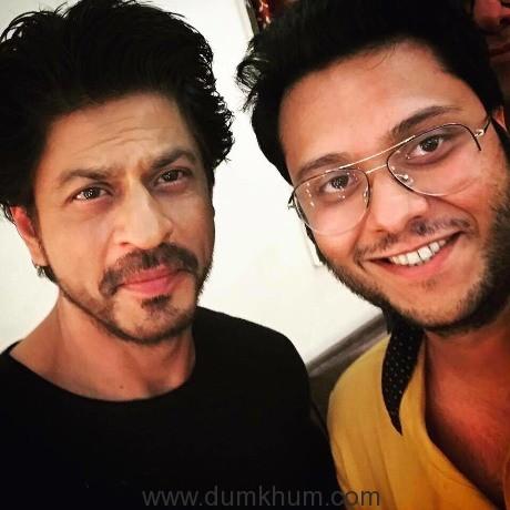 Shah Rukh Khan - Divyansh