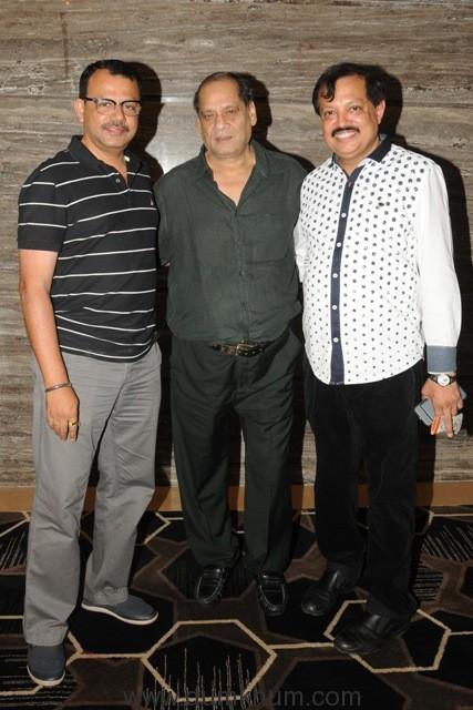 1. Navanit Narayan, Deb Mukherjee and Supratim Sarkar