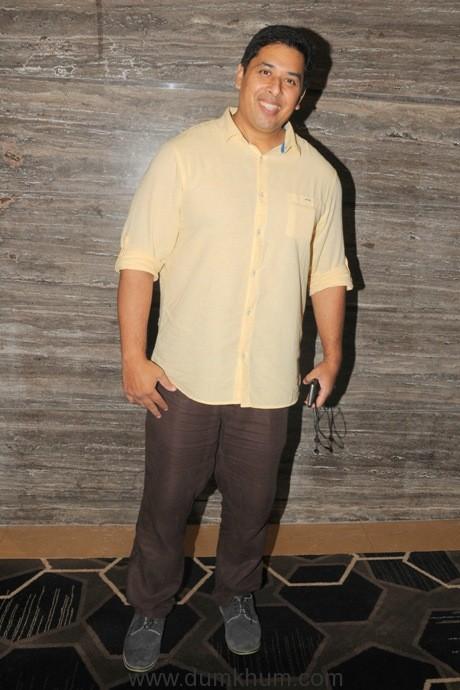 7. Samrat Mukherjee