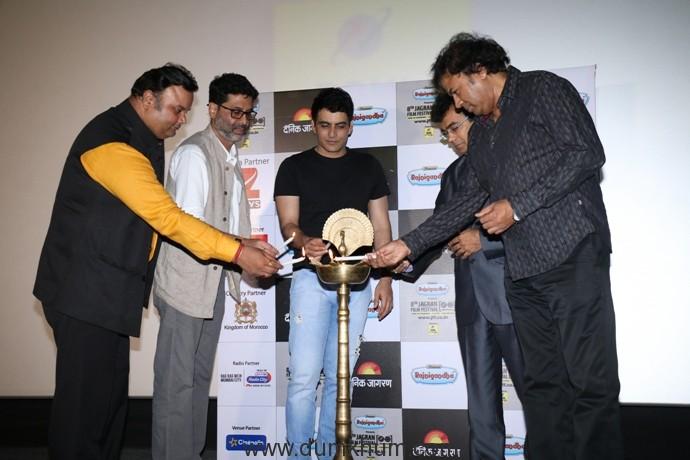 Albert Pinto Ko Gussa Kyun Aata Hai opens 8th Jagran Film Festival