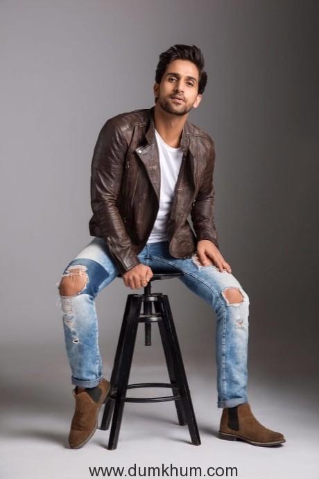 Arslan Goni bullied by Richa Chadha on the set of Jia Aur Jia!