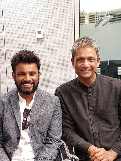 Best Director Debut Award for Shubhashish Bhutiani & Special Mention Best Actor Award for Adil Hussain at the 8th Jagran Film Festival for Mukti Bhawan.