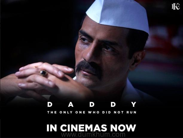 Delhi loves Daddy-Delhi gives thumbs up to Mumbaicha Daddy
