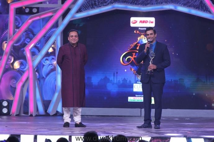 Zee Rishtey Awards 2017 celebrates 25 years of Zee TV
