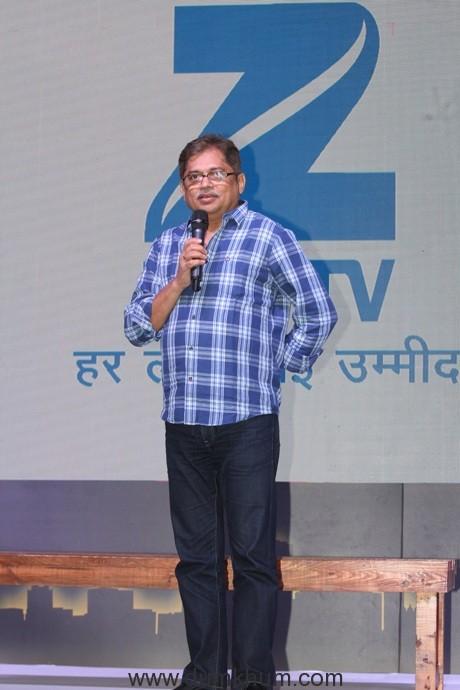 Producer Nitin Vaidya (Dashami Creations)