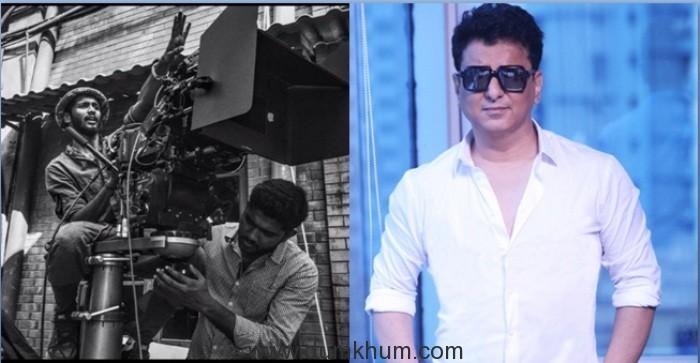 Sajid Nadiadwala is launching Ravi Chandran's son in Baaghi 2!   