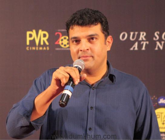 Siddharth Roy Kapur, Member MAMI Board of Trustees
