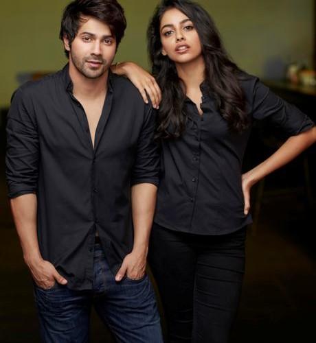 Shoojit introduces Banita Sandhu opposite Varun Dhawan in his next directorial outing – October