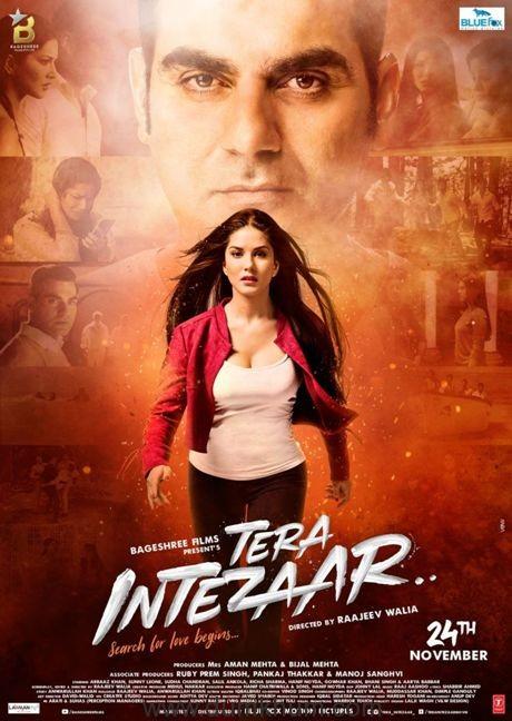 poster_Tera_Intezaar