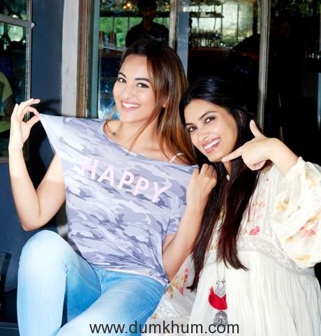 Aanand L Rai and Krishika Lulla are back with the sequel, Happy Bhag Jayegi Returns -