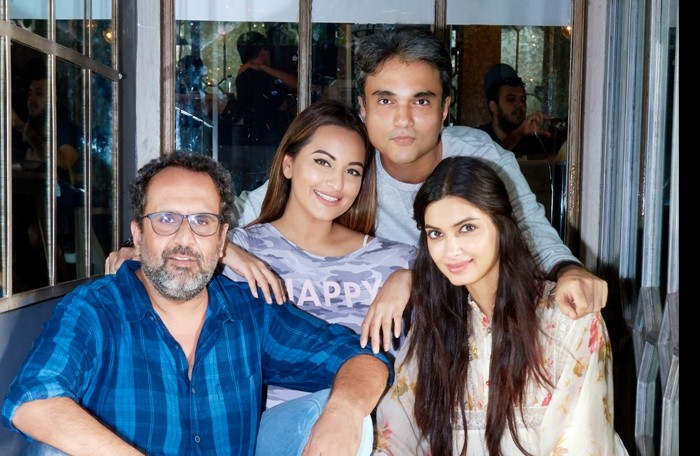 Aanand L Rai and Krishika Lulla are back with the sequel, Happy Bhag Jayegi Returns