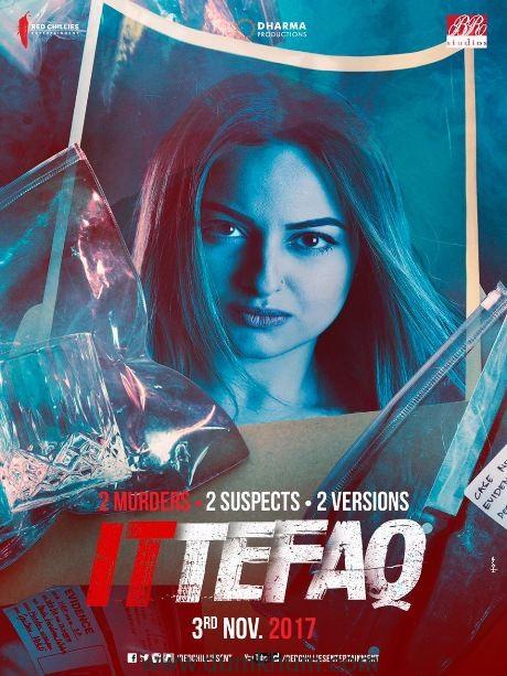 Ittefaq - First Look--