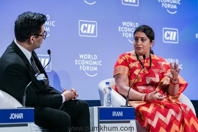 India Economic Summit 2017