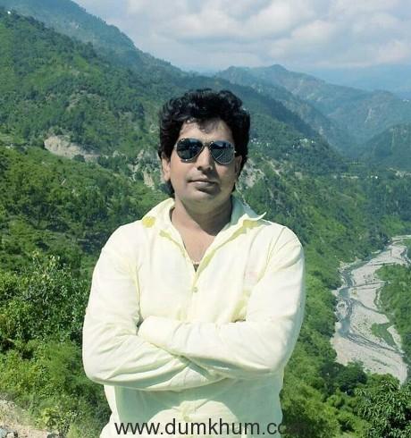 Producer Jaivindra Singh Bhati