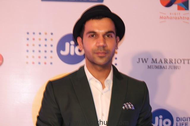 Rajkumaar Rao