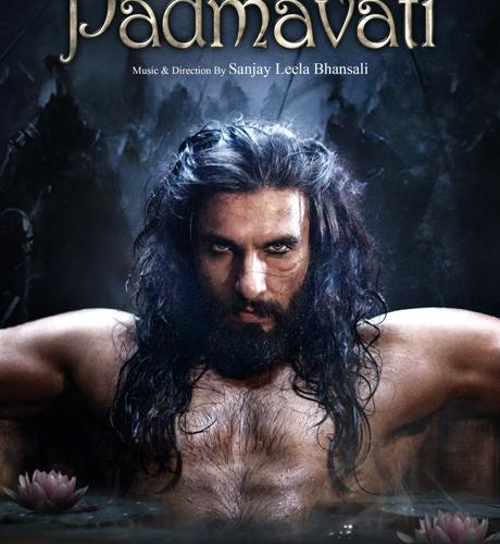 Baahubali Director AweStruck by Ranveer Singh's Khilji Turn