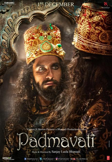 Ranveer Singh First Look - Poster 2