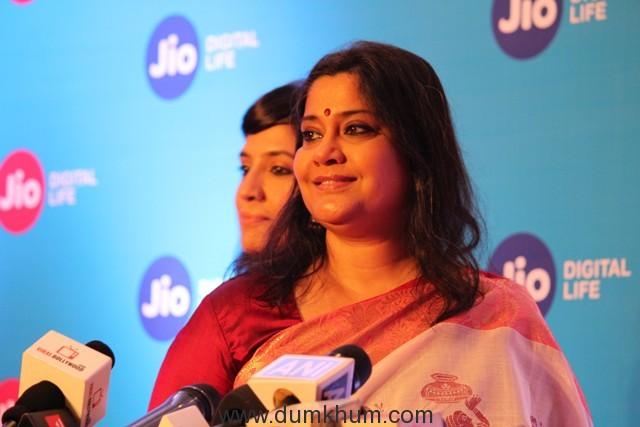 Renuka Shahane, Jury - Book Award