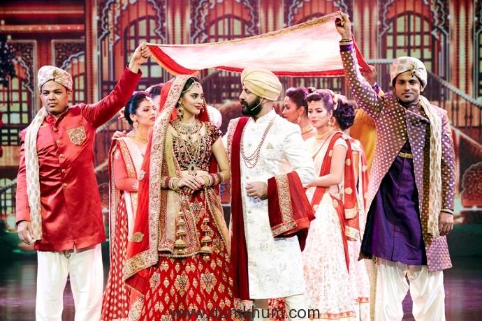 The Biggest & The Craziest Indian Wedding