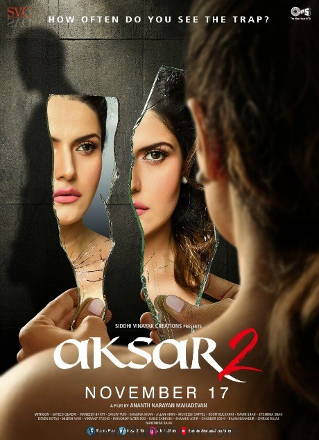 Aksar 2 to release on 17th November, 2017!-