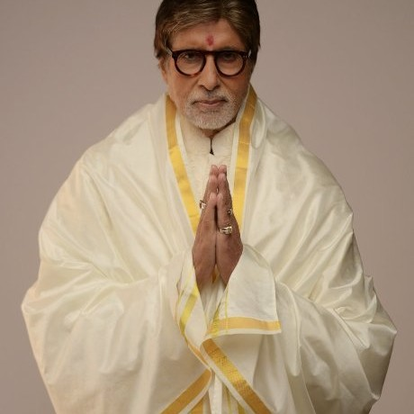 "Milenium Superstar Amitabh Bachchan to receive ""Indian Film Personality Of The Year Award"" at IFFI to be held in Goa from 20th – 28th November 2017"