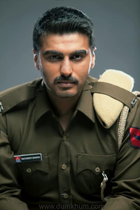 Arjun's 48 hour look test!