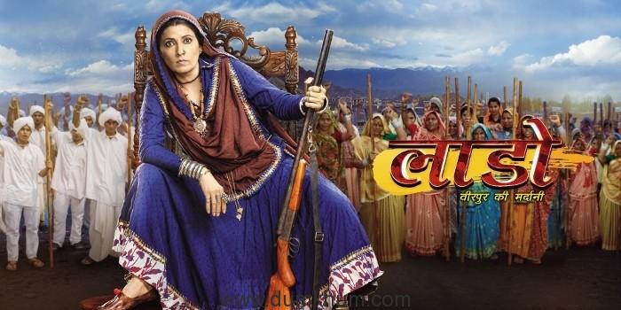 Creatives - Laado - Veerpur Ki Mardaani (3)