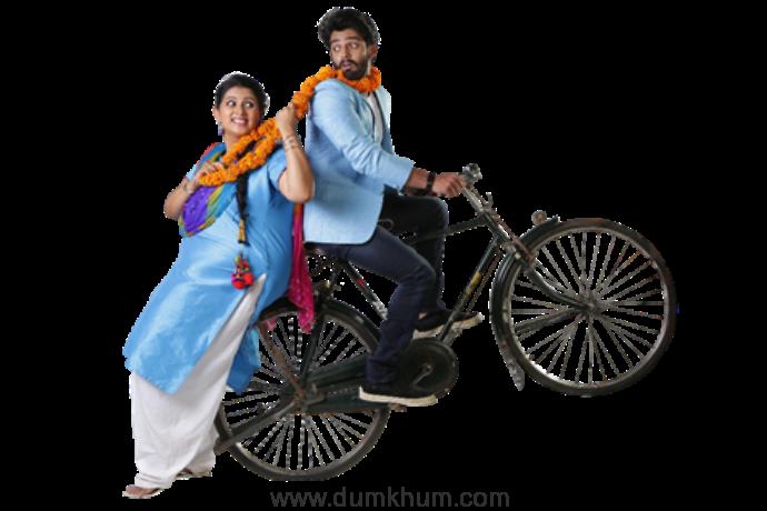 Gundamma to take up the Kabaddi Challenge in Zee Kannada's Brahmagantu!
