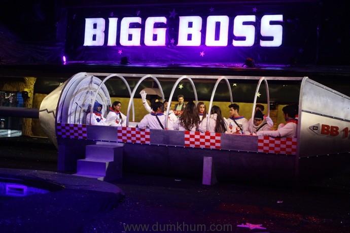 Mission BB11 in Bigg Boss 11