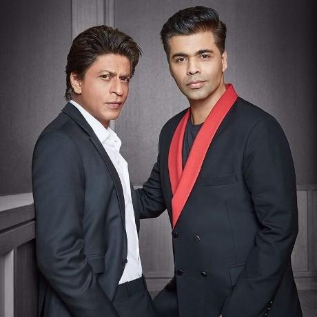 SRK and Karan Johar attempted a unique promotional strategy for ITTEFAQ