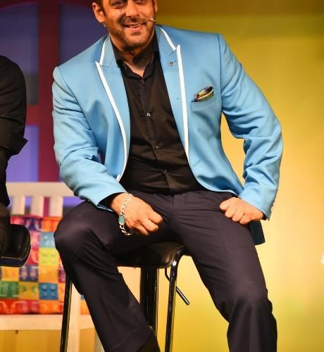 Megastar Salman Khan will close IFFI 2017 with a bang !