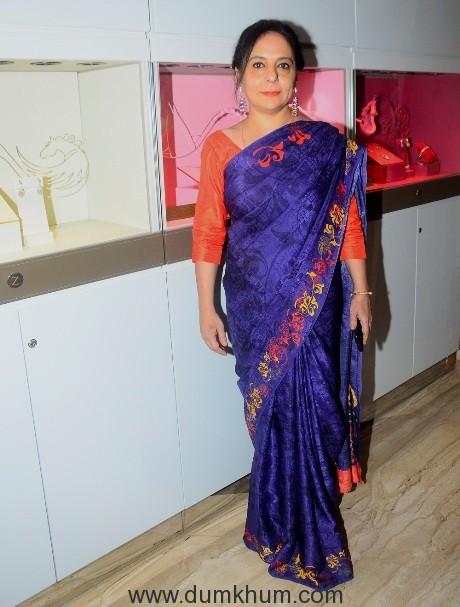 Sangeeta Babani - Artist, at ZOYA