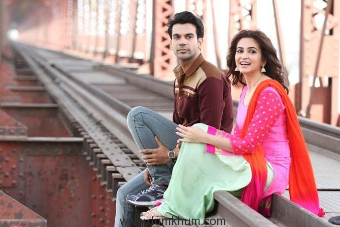 Shaadi Mein Zaroor Aana - Film still