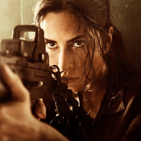 Katrina prepped with real life intelligence agents for Tiger Zinda Hai : Ali Abbas Zafar