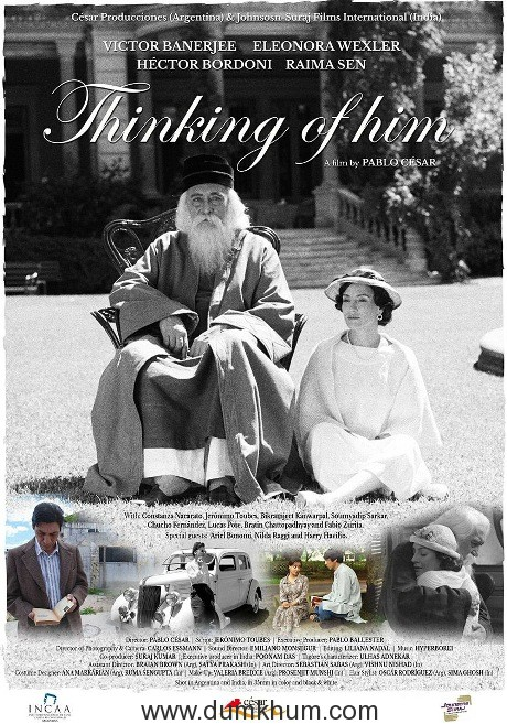 "Indo-Argentinian film ""Thinking of Him"" to close 48th International Film Festival of India"